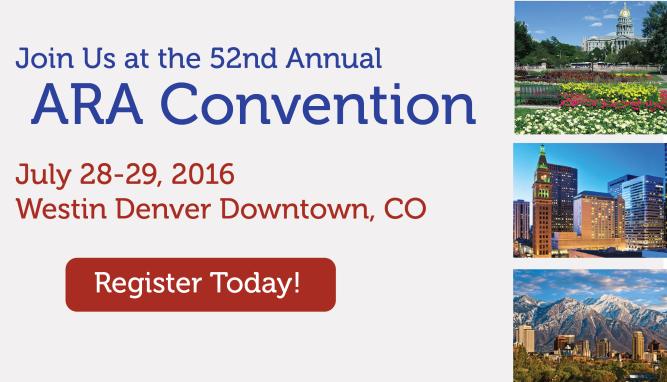 Convention Homepage Slider