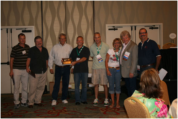 2009 ARA Convention